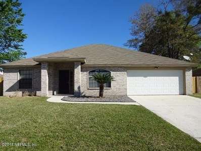 Jacksonville, FL home for sale located at 5717 Ortega Park Blvd, Jacksonville, FL 32244
