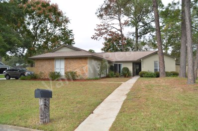 Jacksonville, FL home for sale located at 10216 Foxcroft Rd W, Jacksonville, FL 32257