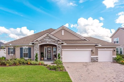 St Augustine, FL home for sale located at 131 Vivian James Dr, St Augustine, FL 32092