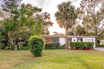 1746 Bartram Rd, Jacksonville, FL 32207 - #: 967081