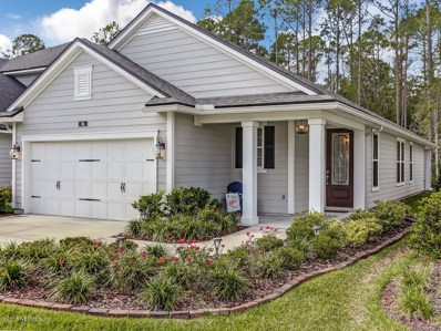 Ponte Vedra, FL home for sale located at 86 Bison Trl, Ponte Vedra, FL 32081
