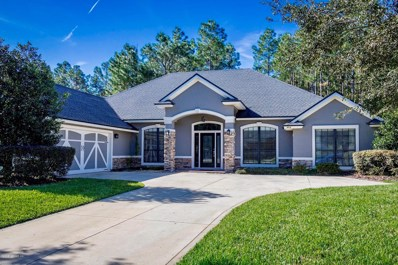 St Augustine, FL home for sale located at 909 S Forest Creek Dr, St Augustine, FL 32092