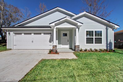 Jacksonville, FL home for sale located at 3614 Sans Pareil St, Jacksonville, FL 32224
