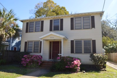 2834 Downing St UNIT 2, Jacksonville, FL 32205 - #: 967100