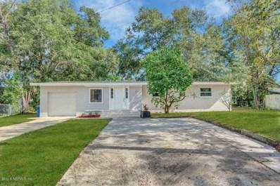 Jacksonville, FL home for sale located at 7003 Dahlgren Ct, Jacksonville, FL 32208