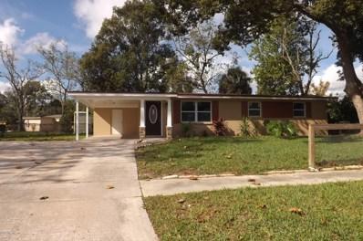 5906 Colima Pl, Jacksonville, FL 32244 - MLS#: 967105