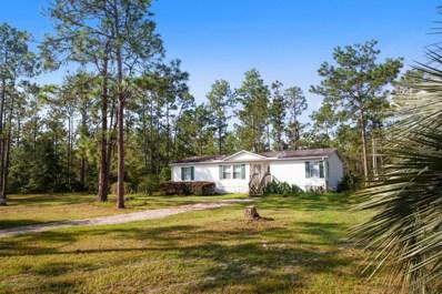 Middleburg, FL home for sale located at 2530 Range Line Rd, Middleburg, FL 32068