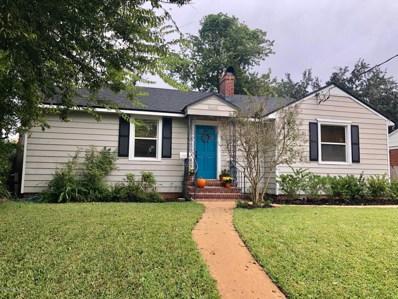 2247 Larchmont Rd, Jacksonville, FL 32207 - MLS#: 967116