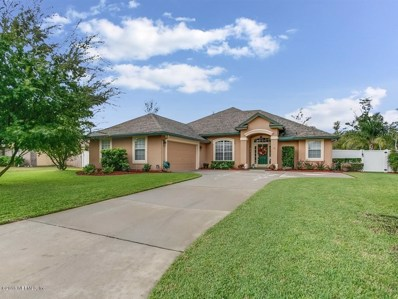 Yulee, FL home for sale located at 86483 Meadowwood Dr, Yulee, FL 32097