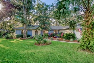 4446 E Honeytree Ln, Jacksonville, FL 32225 - MLS#: 967134