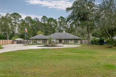 540 Roberts Rd, Jacksonville, FL 32259 - #: 967141