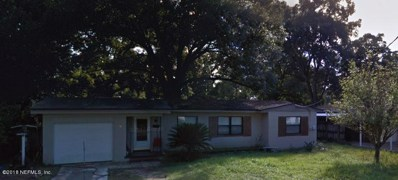 Jacksonville, FL home for sale located at 5262 Magnolia Cir N, Jacksonville, FL 32211
