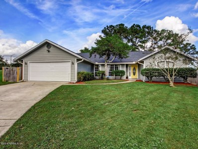 Jacksonville, FL home for sale located at 8417 Spencers Trace Ct, Jacksonville, FL 32244