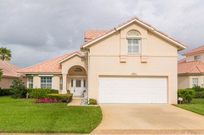 St Augustine, FL home for sale located at 1752 Sea Fair Dr, St Augustine, FL 32080