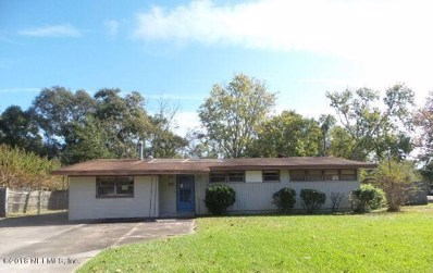 Jacksonville, FL home for sale located at 3953 Rodby Dr, Jacksonville, FL 32210