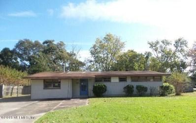 3953 Rodby Dr, Jacksonville, FL 32210 - #: 967164