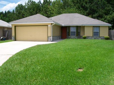 11418 Courtney Waters Ln, Jacksonville, FL 32258 - MLS#: 967168