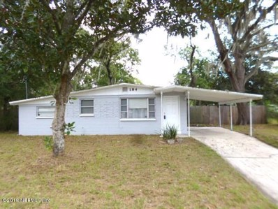 184 Ursa St, Orange Park, FL 32073 - MLS#: 967169