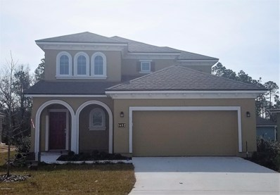 1402 Autumn Pines Dr, Orange Park, FL 32065 - #: 967174