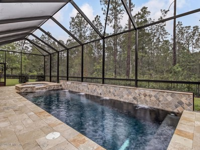 St Augustine, FL home for sale located at 213 Saxxon Rd, St Augustine, FL 32092