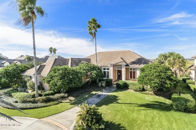 Ponte Vedra Beach, FL home for sale located at 232 Northwind Ct, Ponte Vedra Beach, FL 32082