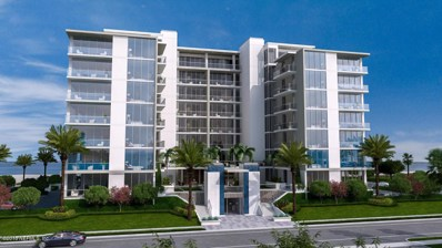 Jacksonville Beach, FL home for sale located at 1401 1ST St S UNIT 706, Jacksonville Beach, FL 32250