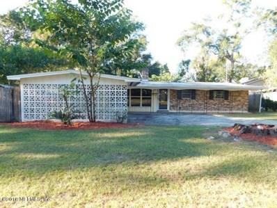 11422 Inez Dr, Jacksonville, FL 32218 - #: 967192