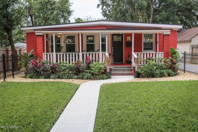 Jacksonville, FL home for sale located at 2628 Myra St, Jacksonville, FL 32204