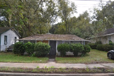 Jacksonville, FL home for sale located at 2592 Commonwealth Ave, Jacksonville, FL 32254