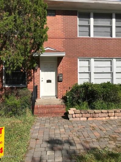 1639 Larue Ave, Jacksonville, FL 32207 - #: 967199