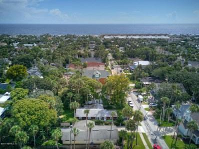 Atlantic Beach, FL home for sale located at 369 10TH St, Atlantic Beach, FL 32233