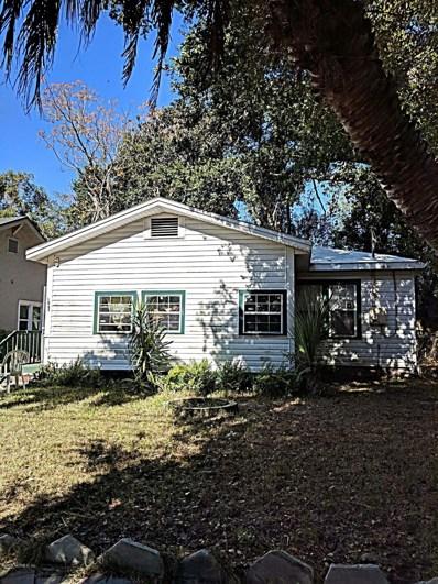 1067 Lake Forest Blvd, Jacksonville, FL 32208 - #: 967226
