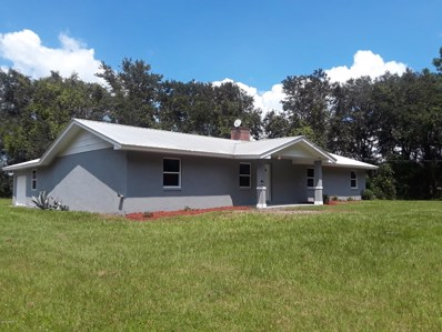 Palatka, FL home for sale located at 255 Davis Lake Rd, Palatka, FL 32177