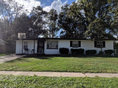 Jacksonville, FL home for sale located at 5906 Sonora Dr W, Jacksonville, FL 32244