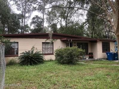 Jacksonville, FL home for sale located at 10448 Dodd Rd, Jacksonville, FL 32218