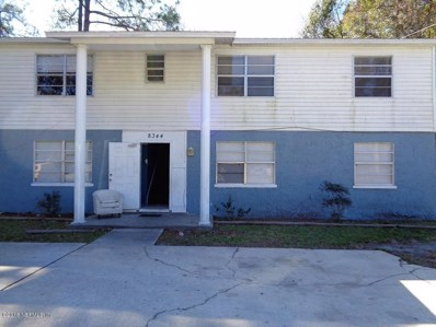 8344 Homeport Ct UNIT 1, Jacksonville, FL 32244 - #: 967238