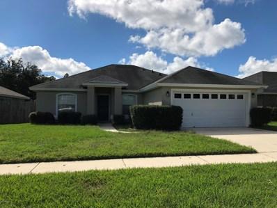 4085 Savannah Glen Blvd, Orange Park, FL 32073 - #: 967243