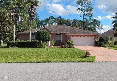 Palm Coast, FL home for sale located at 8 Emerson Dr, Palm Coast, FL 32164