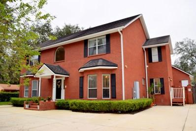 3464 Beauclerc Rd, Jacksonville, FL 32257 - #: 967247