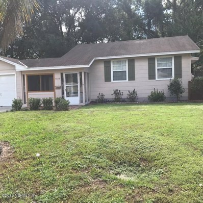 Jacksonville, FL home for sale located at 4652 Pinewood Rd, Jacksonville, FL 32210