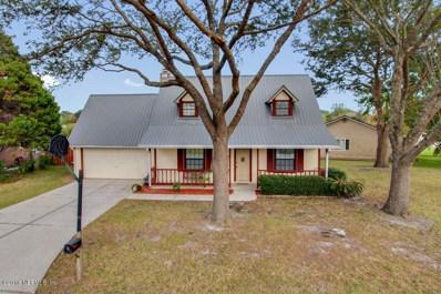 625 Harrington Ln, Jacksonville, FL 32221 - #: 967255