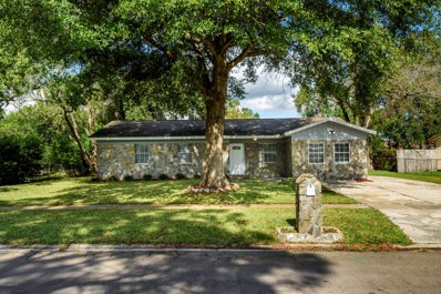 Jacksonville, FL home for sale located at 8217 Styers Ct, Jacksonville, FL 32221