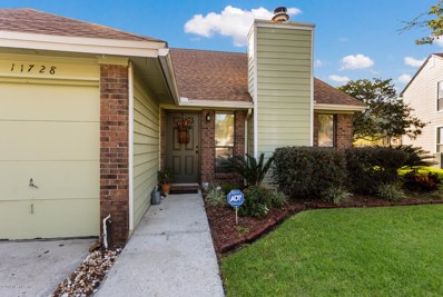 Jacksonville, FL home for sale located at 11728 Ft Caroline Lakes Dr, Jacksonville, FL 32225