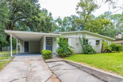 4811 Ducheneau Dr, Jacksonville, FL 32210 - #: 967261