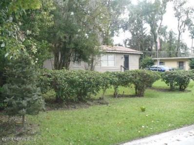 1923 Solomon St, Orange Park, FL 32073 - #: 967271