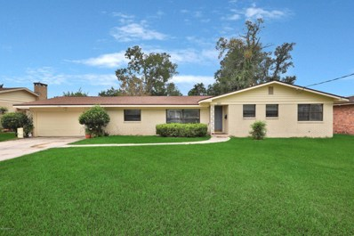 Jacksonville, FL home for sale located at 1222 Carlotta Rd W, Jacksonville, FL 32211