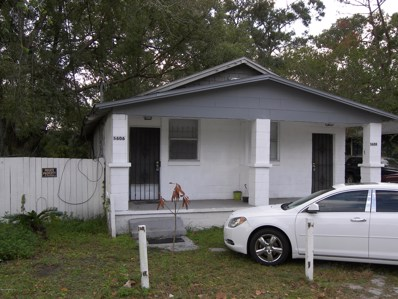 Jacksonville, FL home for sale located at 5606 Moncrief Rd, Jacksonville, FL 32209
