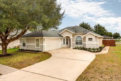 3056 Seth Dr, Green Cove Springs, FL 32043 - #: 967281