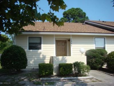1337 Jefferson Ave UNIT C, Orange Park, FL 32065 - #: 967285