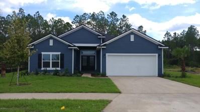 876 Bent Creek Dr, St Johns, FL 32259 - MLS#: 967292